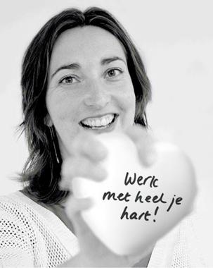 Milja Falentijn | LoopbaanCoaching